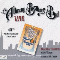 オールマンブラザーズバンド, The Allman Brothers Band, 結成40周年ツアー...