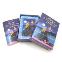 【メール便200円】 『マーメイド&ドルフィン』オラクルカードは、私たちに深い気付きを与える...