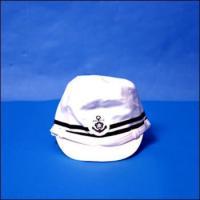 【通常送料390円・5,400円以上は送料0円】 旧日本海軍の帽子を表現しています。踊りのほか演芸な...