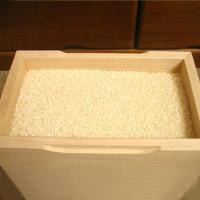 日本製 桐 米びつ 無地 20kg 1合升すりきり棒付き  高級 おしゃれ|myhome|03