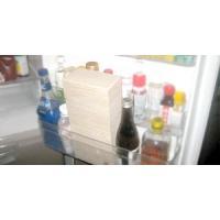 日本製 冷蔵庫用 桐 米びつ 無地 2kg  高級 おしゃれ|myhome|04