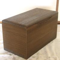 日本製 桐の米びつ 焼桐10kg用 1合升すりきり棒付き  高級 おしゃれ|myhome|02