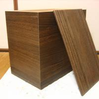 日本製 桐の米びつ 焼桐 30kg 1合升すりきり棒付き  高級 おしゃれ|myhome|02