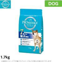 商品名  7歳からの柴犬専用  内容量  1.7kg  カロリー  345kcal / 100g