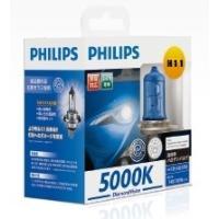 ・フィリップス H11-3 ・H11 5000K ・ダイヤモンドビジョン ・高効率ハロゲンバルブ  ...