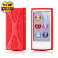 【対 応】Apple iPod nano 7世代 対応<br> 【材 質】TPU材質、光...
