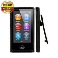 【対 応】Apple iPod nano 7世代 対応<br> 【材 質】ケース:TPU...
