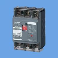 パナ サーキットブレーカBCW型3P3E 40A[モータ保護兼用] BCW340|n-denservice