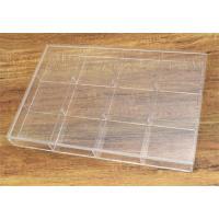コレクションケース(L)3x4 アクリル ボックス ディスプレイ 小物収納 スライド扉|n-style|02