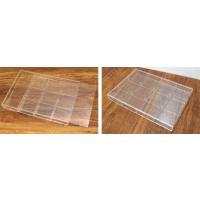 コレクションケース(L)3x4 アクリル ボックス ディスプレイ 小物収納 スライド扉 n-style 03