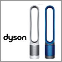 Dyson ダイソン ピュアクールリンク TP02-IB/WS アイアンブルー/ホワイトシルバー タ...