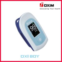 送料無料 オキシボーイS-121 シースター パルスオキシメーター 血中酸素濃度計 心拍計/有機EL