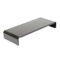 人気! タクボ PCラック 54cm ブラック パソコンキーボード収納 PCR-54KM ■送料無料...