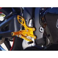 BabyFace STEP KIT HONDA CBR600RR ABS 09-16 品番 002-H019BKb/002-H019GDb/002-H019SVb