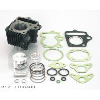 キタコ 75cc  ライトボアアップKIT 黒シリンダー モンキー (適合車種 B/C) 212-1123480