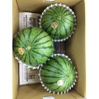 熊本県より最高品位の『こだまスイカ』が入荷致しました。 今が旬の極旨果実をお届け致します♪  『商品...