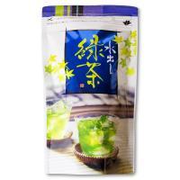 水出し緑茶 100g(5g×20P)