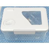 三菱冷蔵庫の自動製氷機用給水タンクです。 M20LA0520から部品番号が変更になりました。  給水...