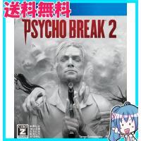 Tango Gameworksと三上真司が仕掛ける『PsychoBreak 2(サイコブレイク2)』...