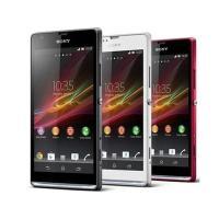 【新品 未使用】 SONY Xperia SP C5303  【ソニー】【スマホ】【海外携帯】【白ロム】【SIMフリー】携帯電話 【当社90日保証】
