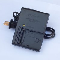 SONY バッテリーチャージャー BC-VM10   (急速充電!FM500H対応!)       ...