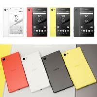 【新品 未使用】Sony XPERIA Z5 Compact E5823 本体 32GB 【スマホ】【スマートフォン】【海外携帯】【携帯電話】【白ロム】 【SIMフリー】