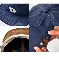 ベースボールキャップ 帽子 キャップ コーデュロイ エンブレムワッペン ワッペン 調節可能 カジュアル