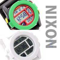 ニクソン UNIT A197 NIXON 腕時計 選べるモデル NIXON(ニクソン)は多くの雑誌に...