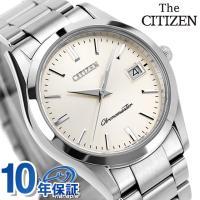 正規品 10年保証 送料無料 ザ・シチズン クオーツモデル ペアウォッチ メンズ 腕時計 AB900...