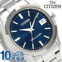 正規品 10年保証 送料無料 ザ・シチズン クオーツモデル メンズ 腕時計 AB9000-52L T...