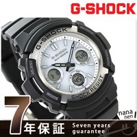 7年保証キャンペーン G-SHOCK AWG-M100 シリーズ メンズ 腕時計 AWG-M100S...