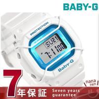7年保証キャンペーン カシオ ベビーG オリジン ワールドタイム クオーツ レディース 腕時計 BG...