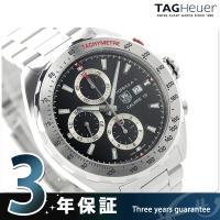 タグ・ホイヤー フォーミュラ1 クロノグラフ 自動巻き メンズ 腕時計 CAZ2010-BA0876...