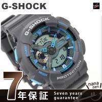 7年保証キャンペーン G-SHOCK ビッグケース クオーツ メンズ 腕時計 GA-110TS-8A...