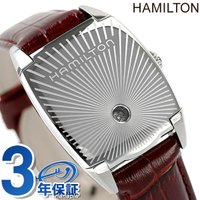 7年保証キャンペーン ハミルトン フリントリッジ レディース オート 限定モデル H15415851...