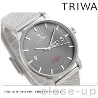 トリワ クリンガ ダスク 38mm ユニセックス 腕時計 KLST102-ME021212 TRIW...