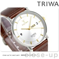 トリワ クリンガ グリーム 38mm ユニセックス 腕時計 KLST104-CL010312 TRI...