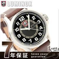 7年保証キャンペーン ルミノックス LUMINOX フィールド スポーツ オートマチック 腕時計 レ...