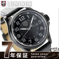 7年保証キャンペーン ルミノックス フィールド オートマチック デイデイト 1800シリーズ l18...