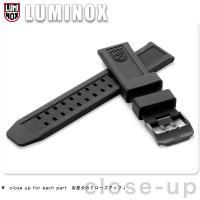 ルミノックス 替えベルト 23mm 3050シリーズ対応 純正ベルト l305020-23BPL L...