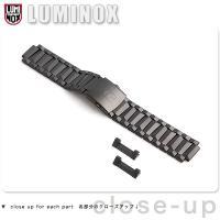 ルミノックス 6420 シリーズ 替えベルト 交換用ベルト l6420-IPH LUMINOX 64...