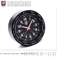 ルミノックス LUMINOX ルミノックス 腕時計 ルミノックス LUMINOX アラームクロック ...