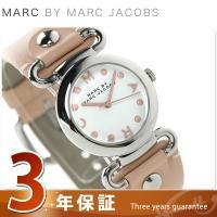 マーク バイ マーク ジェイコブス スモール モーリー レディース 腕時計 MBM1305 MARC...