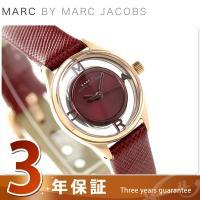 マーク バイ マーク ジェイコブス ティザー 25 レディース 腕時計 MBM1382 MARC b...