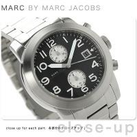マーク バイ マーク ジェイコブス ラリー クロノグラフ MBM5050 MARC by MARC ...