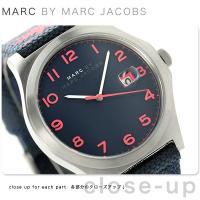 マーク バイ マーク ジェイコブス ジミー メンズ 腕時計 MBM5087 MARC by MARC...