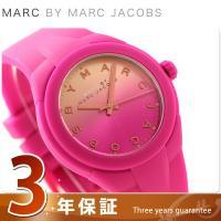 マーク バイ マーク ジェイコブス エックス アップ レディース 腕時計 MBM5538 MARC ...