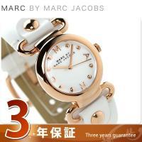 マーク バイ マーク ジェイコブス スモール モーリー レディース 腕時計 MBM8639 MARC...