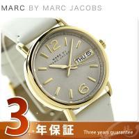 マーク バイ マーク ジェイコブス ファーガス 38mm クオーツ ボーイズサイズ 腕時計 MBM8...