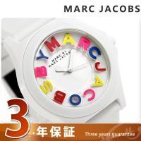マーク バイ マーク ジェイコブス スローン クオーツ レディース 腕時計 MBM8660 MARC...